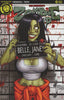 ZOMBIE TRAMP #26 ONGOING COVER VARIANT C COSTA