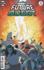 FUTURE QUEST #4 COVER A 1st PRINT