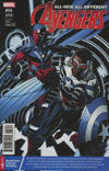 ALL NEW ALL DIFFERENT AVENGERS #14 PRSTE CNCR AWAR
