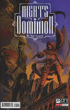 NIGHTS DOMINION #1 COVER A 1st PRINT
