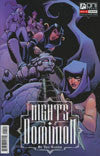 NIGHTS DOMINION #1 COVER B FOWLER VARIANT