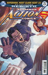 ACTION COMICS #963 COVER A 1st PRINT