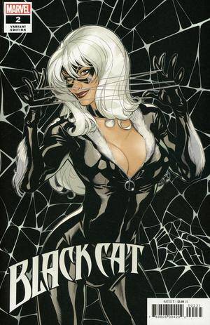 BLACK CAT #2 DODSON HIDDEN GEM VAR