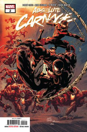 ABSOLUTE CARNAGE #2 (OF 4) AC