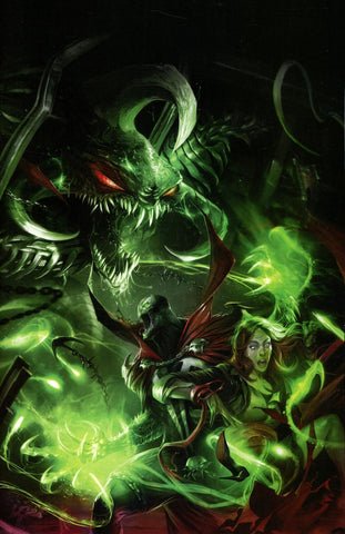 SPAWN #294 CVR B MATTINA VIRGIN