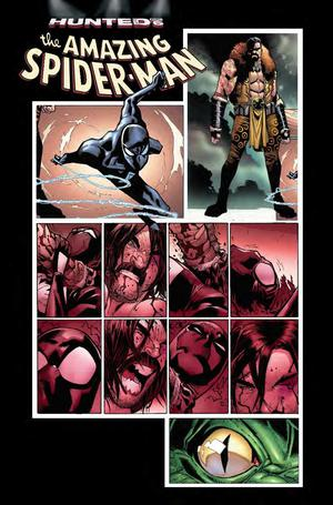 AMAZING SPIDER-MAN #22 2ND PTG RAMOS VAR