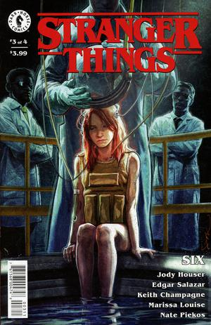 STRANGER THINGS SIX #3 (OF 4) CVR A BRICLOT