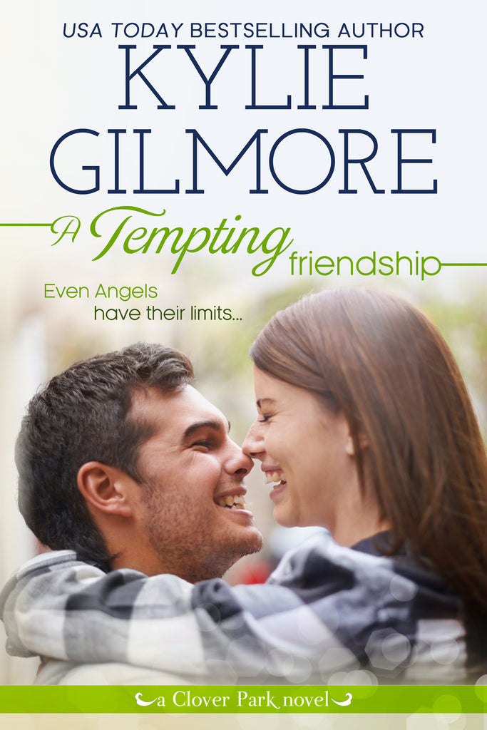 A Tempting Friendship by Kylie Gilmore
