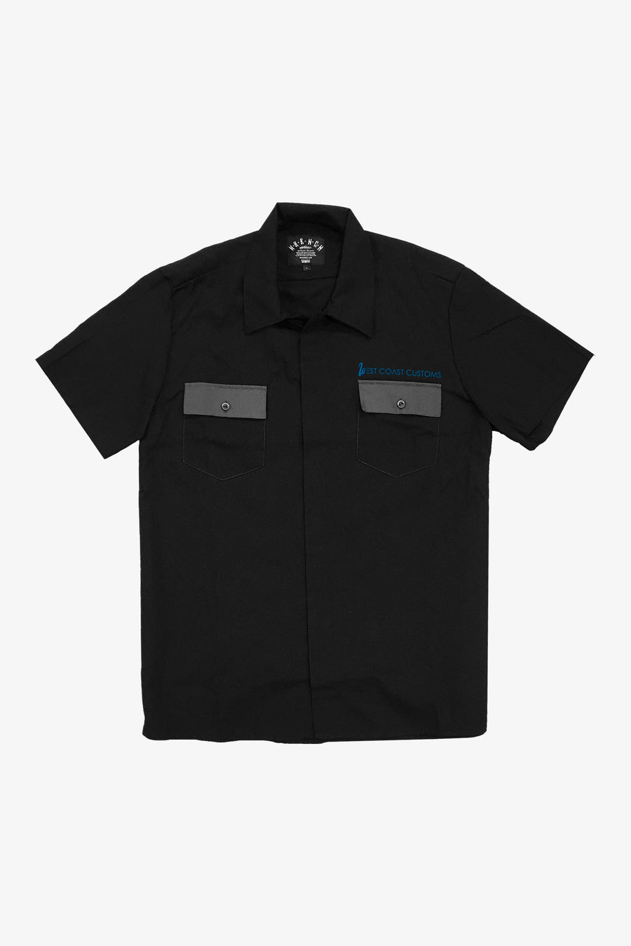 After Hours Work Shirt