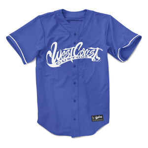 Ball Game Baseball Jersey