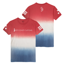 Patriot Custom Dye Tee