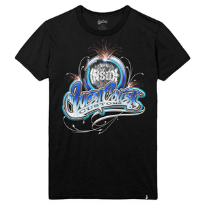 Inside West Coast Customs Youth Tee