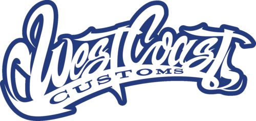 West Coast Customs Merch