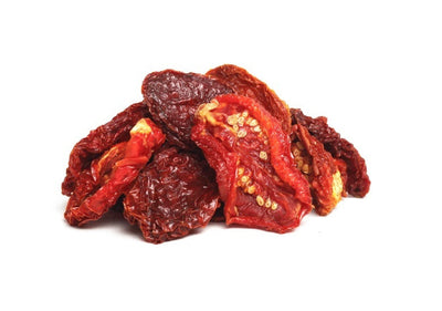Natural Semi Sun Dried Tomatoes