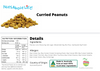 Curried Peanuts