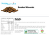 Smoked Almonds Nutritional Information