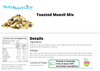Toasted Muesli Mix