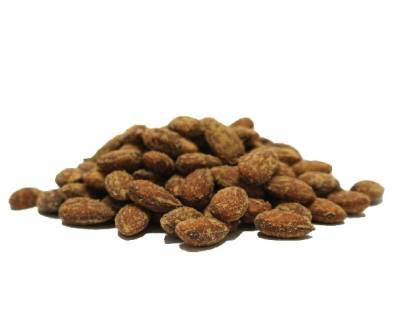 Smoked Flavored Almonds $12/kg SPECIAL