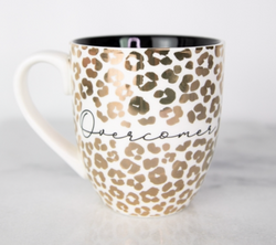 Overcomer Coffee Mug