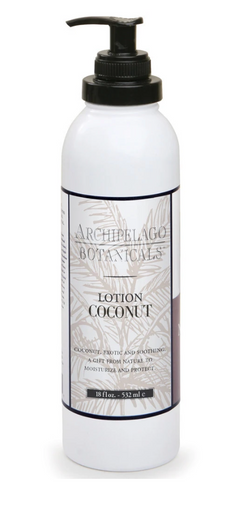 Archipelago Botanical Items - Coconut