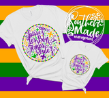 Laissez Les Box Temps Rouler - All Sizes & Styles