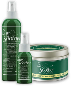 Bug Soother Products