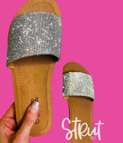 All That Glitters Slides