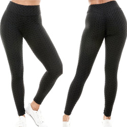 Booty Sculpting Leggings + POCKETS