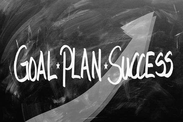 6 Tips for Achieving Personal Growth Goals