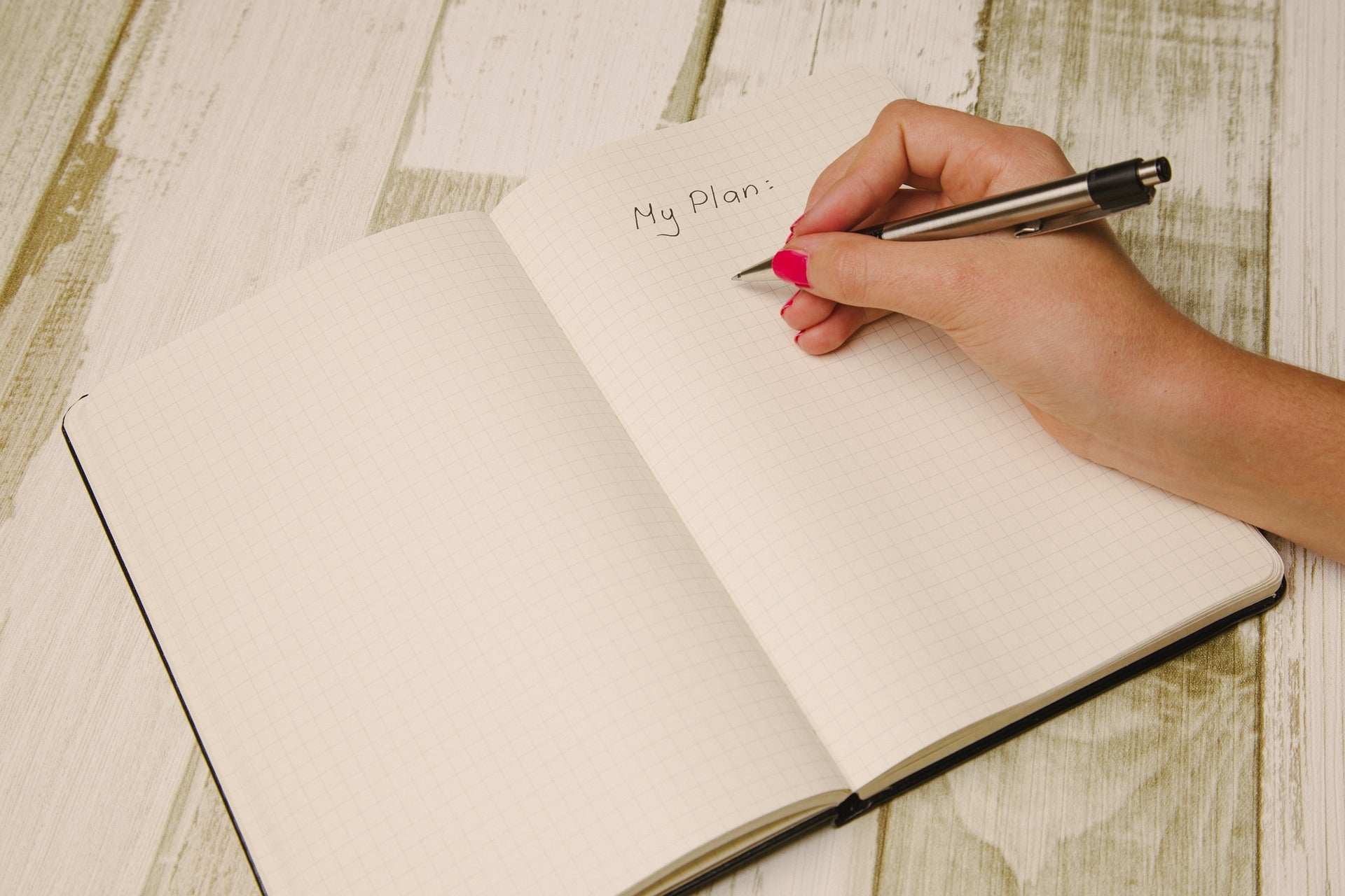 Five Fantastic Ways To Use A Creative Planner