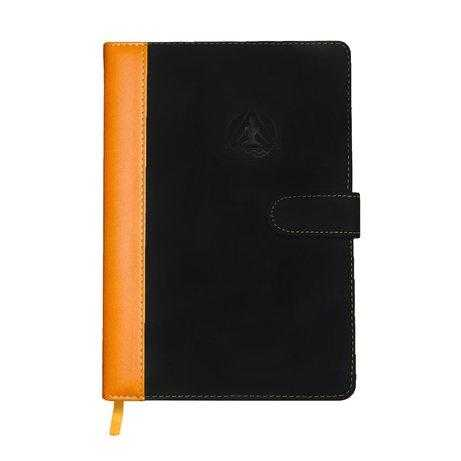 Transcending Waves Classic Undated Daily Planner