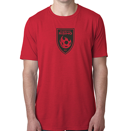 Men's Limited Edition T-Shirt - Red