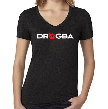 Drogba Graphic Tee - Womens