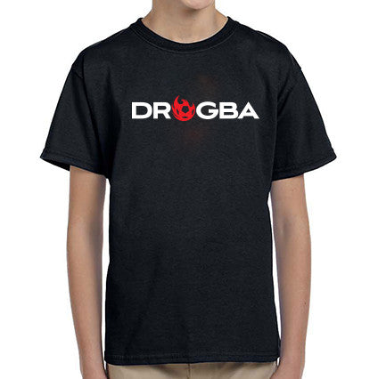 Drogba Graphic Tee - Youth