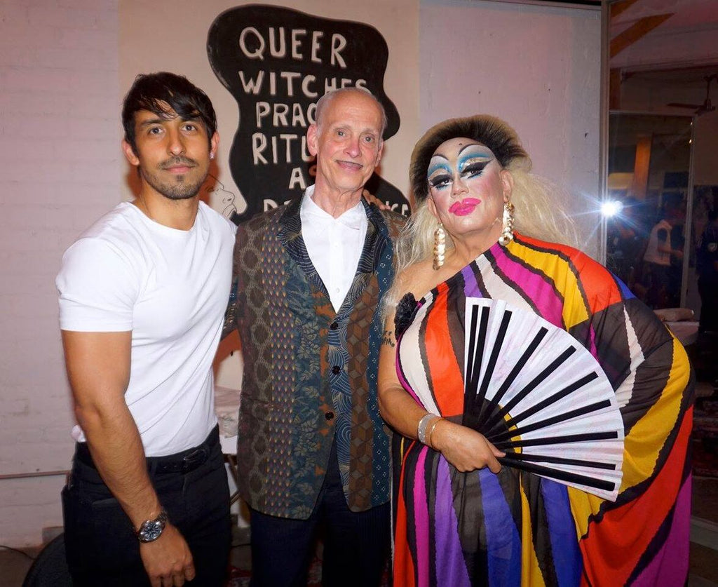 Ruben Esparza on Queer Biennial: What If Utopia