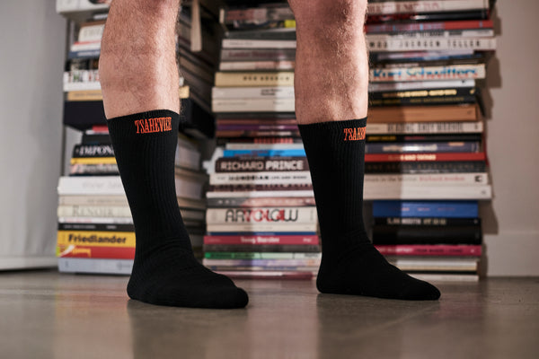 Tsarevich Socks by LINDER