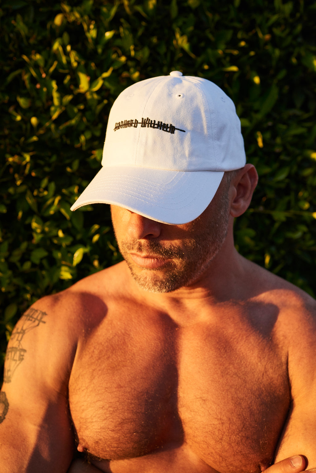 Bernhard Willhelm Baseball Cap A/W 19-20