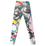 Print All Over Me avaf x Tom of Finland Leggings product image