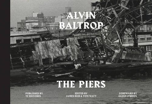 The Piers by Alvin Baltrop