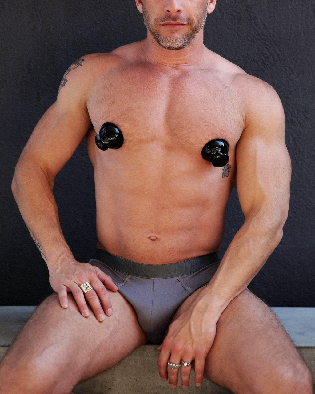 Plungers Extreme Suction Silicone Nipple Suckers