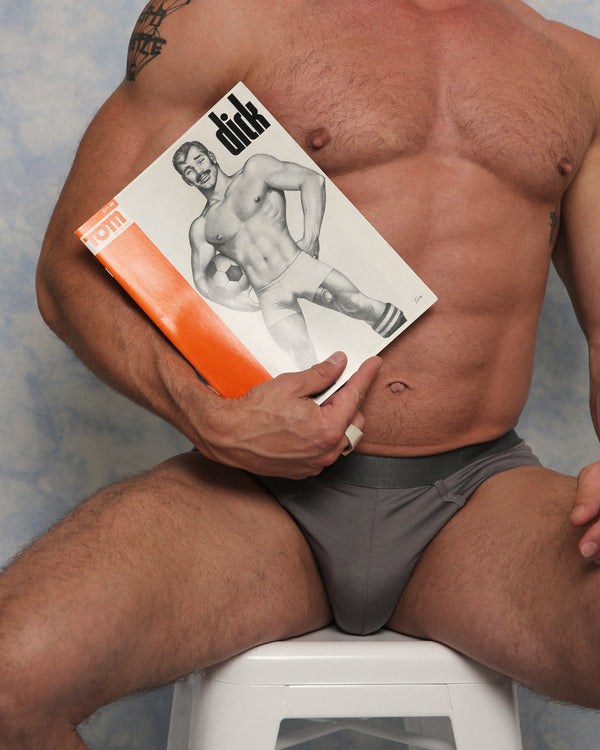 Tom of Finland : Dick