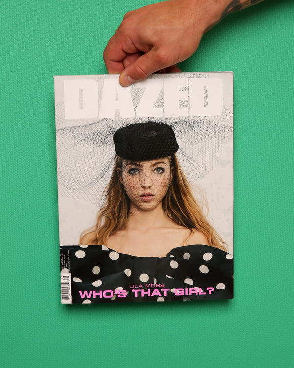 Dazed & Confused Vol IV Winter 2018