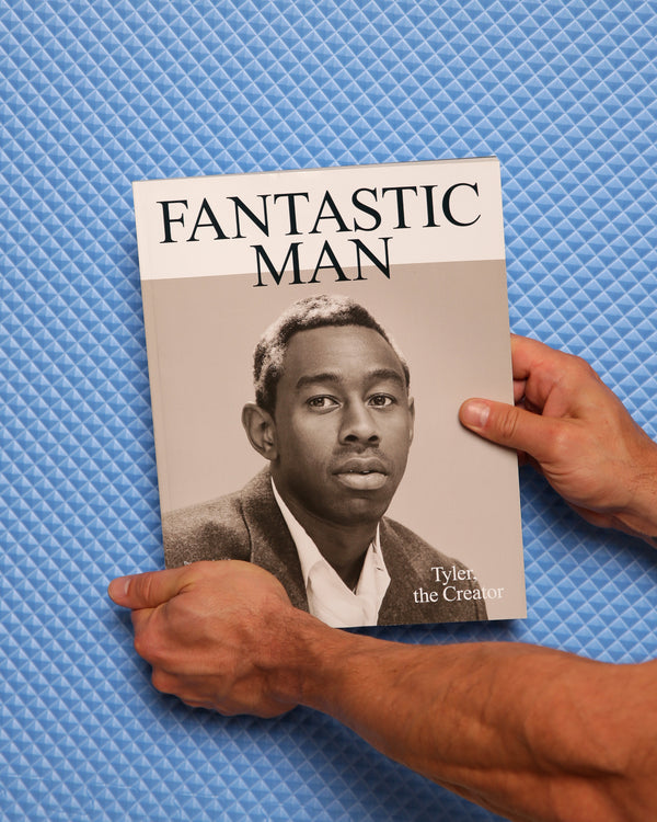 Fantastic Man No. 28