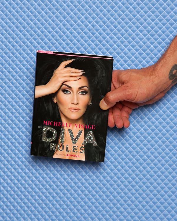 The DIVA Rules : Michelle Visage