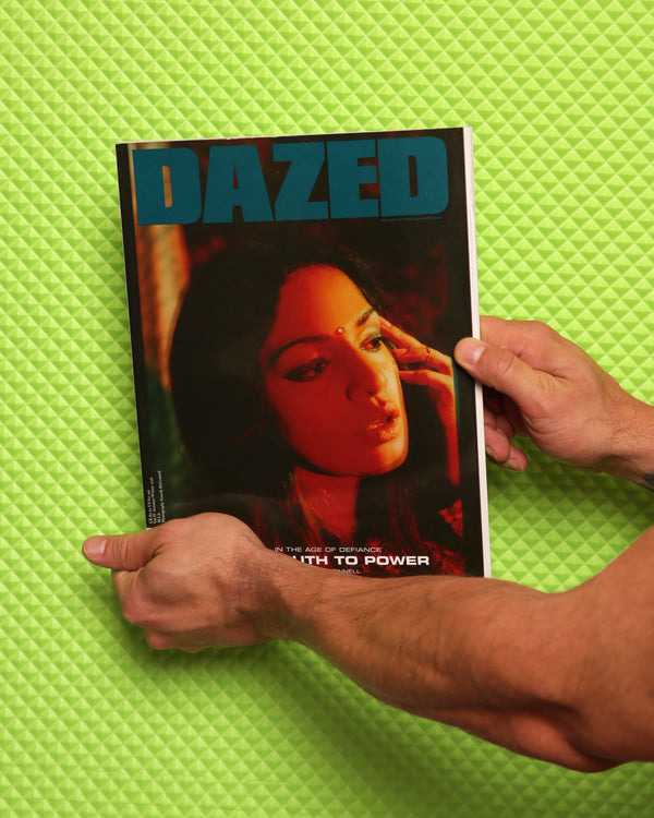 Dazed & Confused Vol IV Autumn/Winter 2018