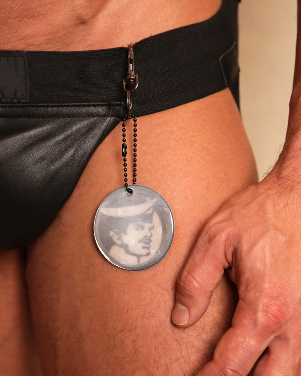 Tom of Finland Reflector by Finlayson