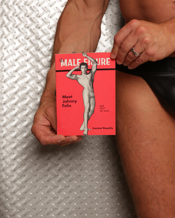 The Male Figure Volume 6