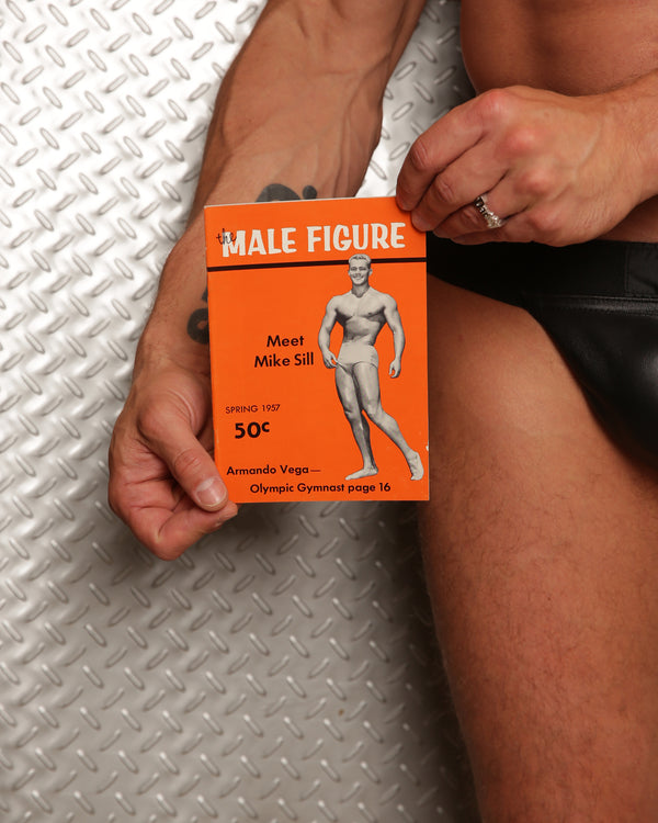 The Male Figure Volume 4