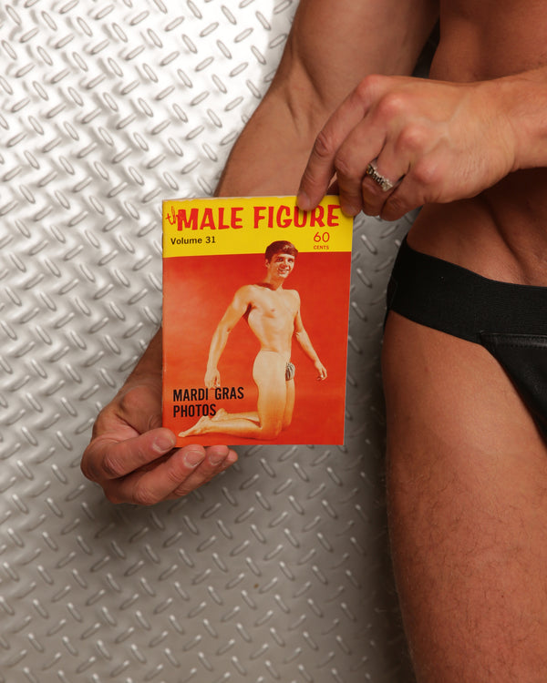 The Male Figure Volume 31
