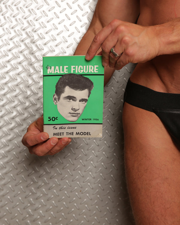 The Male Figure Volume 3